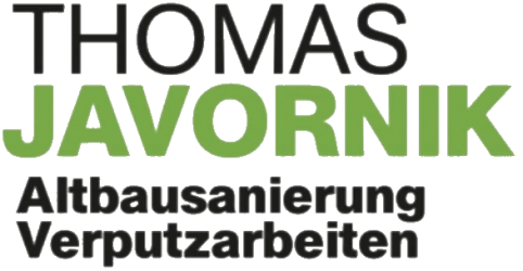 Thomas Javornik Verputz